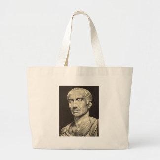 Caesar Jumbo Tote Bag