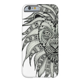 Caesar Barely There iPhone 6 Case