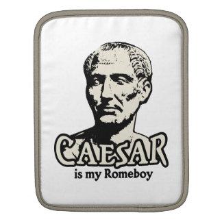 Caesar Romeboy iPad Sleeve