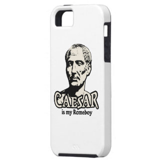 Caesar Romeboy iPhone SE/5/5s Case
