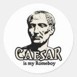 Caesar Romeboy Stickers