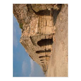Caesarea Maritima - Israel Postcard