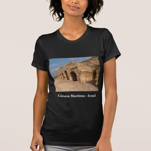 Caesarea Maritima - Israel Shirts