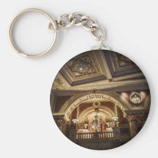 Caesars Palace Las Vegas Keychain