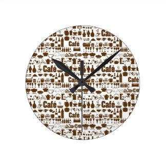 CAFEシリーズ 時計