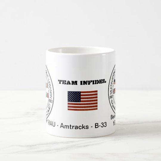 Cafe1 Coffee Mug