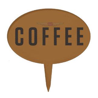 CAFÉ FIGURA PARA TARTA