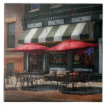 Café - Albany, NY - Pub de Mc Geary Tejas