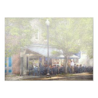 Cafe - Albany, NY - Victory Cafe Card