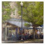 Cafe - Albany, NY - Victory Cafe Tile