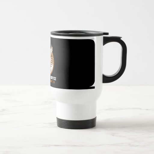 Café amargo adicional para los empleados contrarie tazas de café