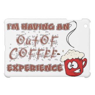Café/apego y retiro del cafeína