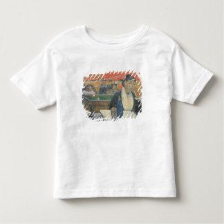 Cafe at Arles, 1888 Toddler T-shirt