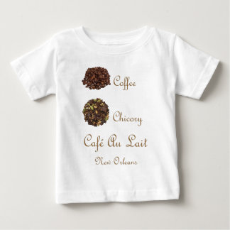 CAFE AU LAIT BABY T-Shirt