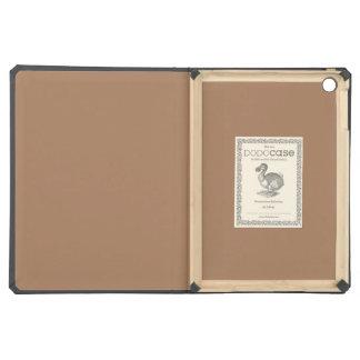Cafe au Lait Cover For iPad Air