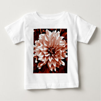 Cafe au Lait coffee toned Baby T-Shirt
