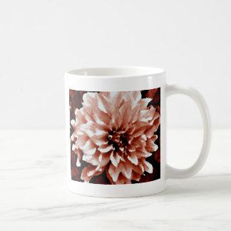 Cafe au Lait coffee toned Coffee Mug