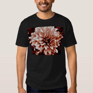 Cafe au Lait coffee toned T-Shirt