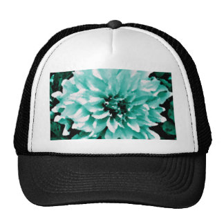 Cafe au Lait.Dahlia Trucker Hat