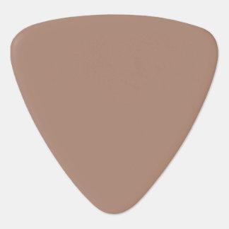 Cafe au Lait Guitar Pick