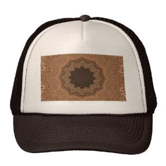 CAFE AU LAIT TRUCKER HATS