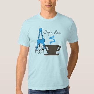 Café au Lait Men's Light Shirt