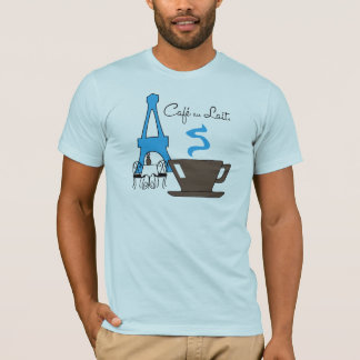 Café au Lait Men's Light Shirt