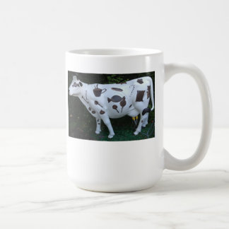 Cafe au lait mug