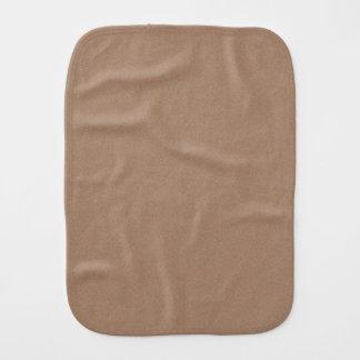 Cafe au Lait Star Dust Burp Cloth