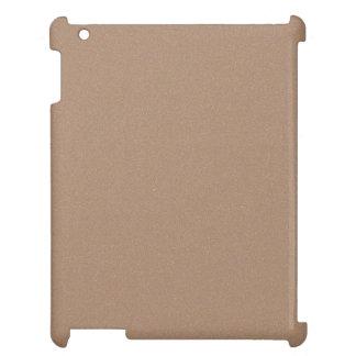 Cafe au Lait Star Dust iPad Covers
