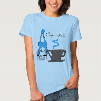 Café au Lait Women's Light Shirt