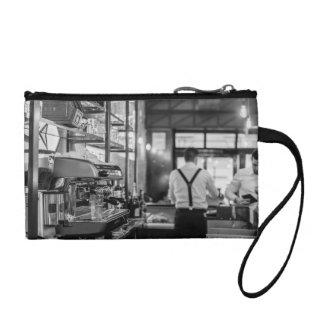 cafe coin purse