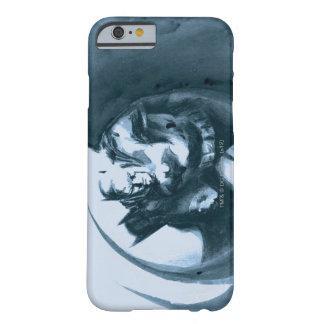Café Batman Funda Barely There iPhone 6