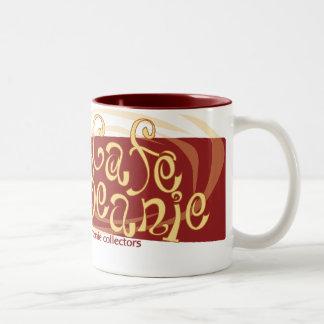 Café Beanie Mug