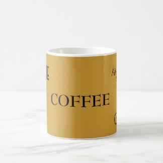 CAFÉ, Caf, koffie, kaffee, caff Taza