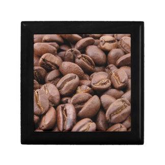 Café Cajas De Recuerdo