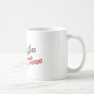 CAFÉ CALIENTE TAZA DE CAFÉ