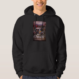 Cafe - Clinton, NJ - The luncheonette Hoodie
