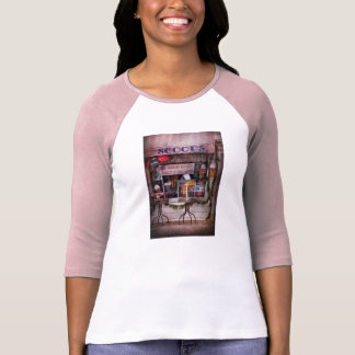 Cafe - Clinton, NJ - The luncheonette T-Shirt