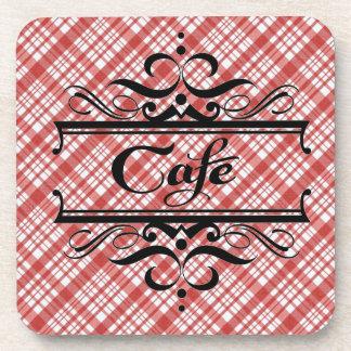 Cafe Coasters