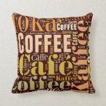 Café Cojines