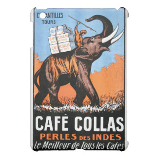 Cafe' Collas Cover For The iPad Mini