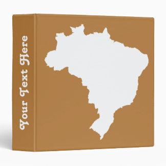 Café Com Leite Festive Brazil at Emporio Moffa Binder