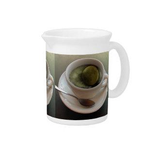 Café con la Luna Llena