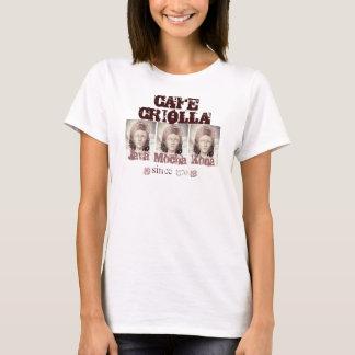 Cafe Criolla T-Shirt