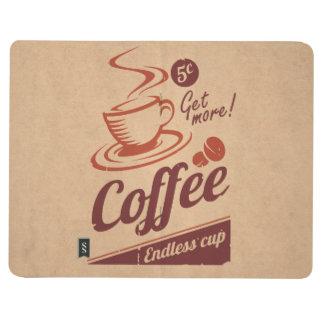 Café Cuadernos