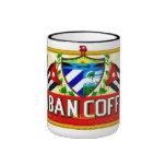 Café cubano de la taza de Miami
