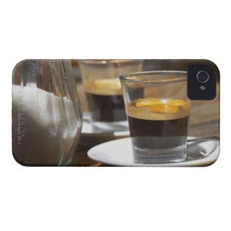 Cafe culture Case-Mate iPhone 4 case