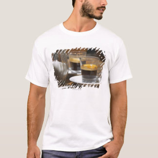 Cafe culture T-Shirt