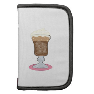 Café de hielo planificadores